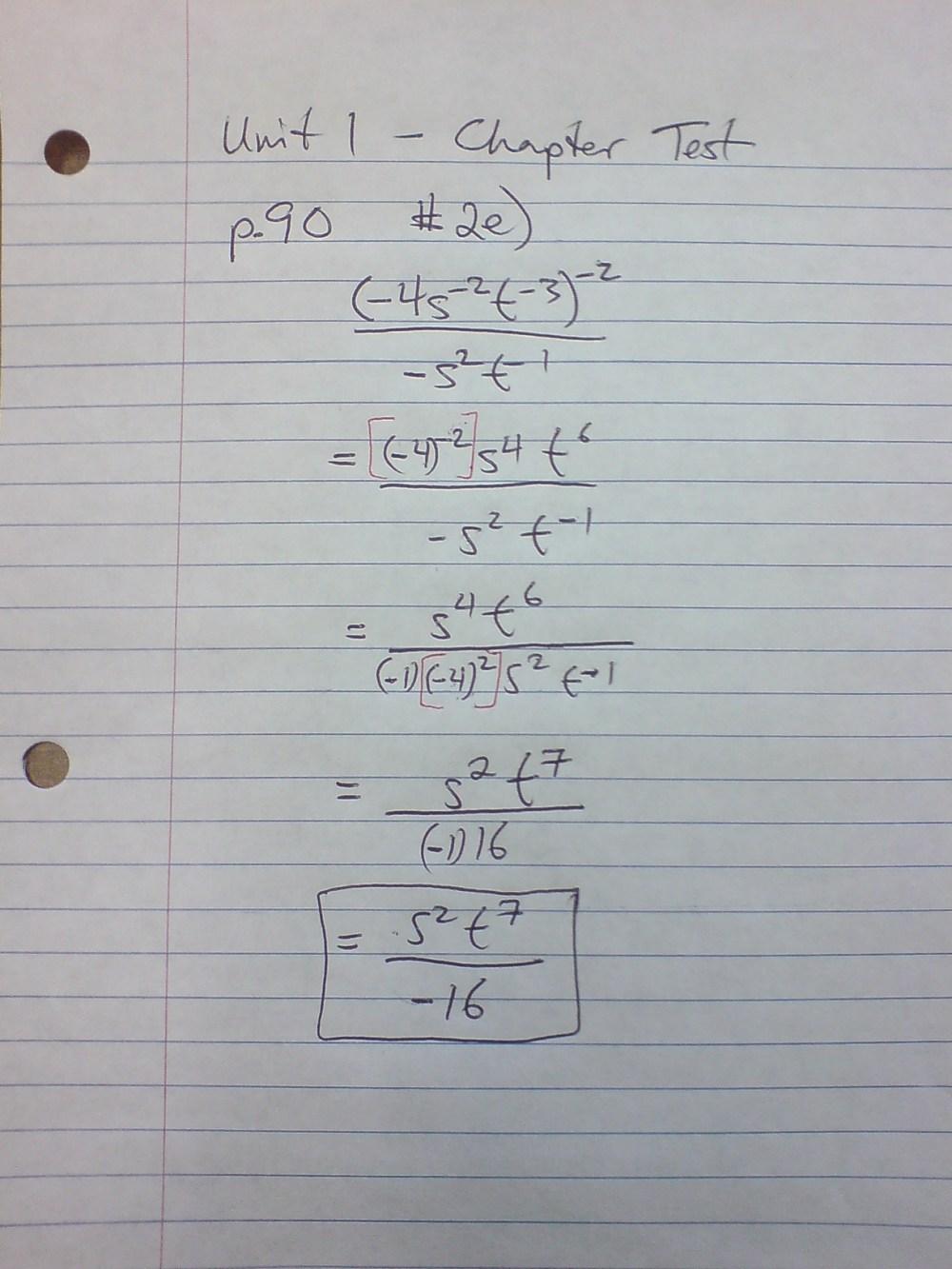 medium resolution of Math homework help for grade 11