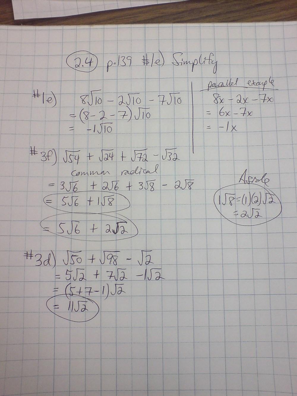 medium resolution of Grade 11 functions homework help - Grade 11 Math Tutor