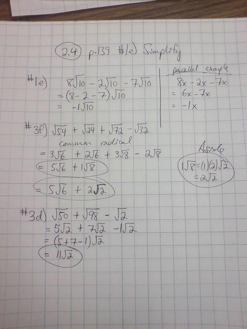 small resolution of Grade 11 functions homework help - Grade 11 Math Tutor
