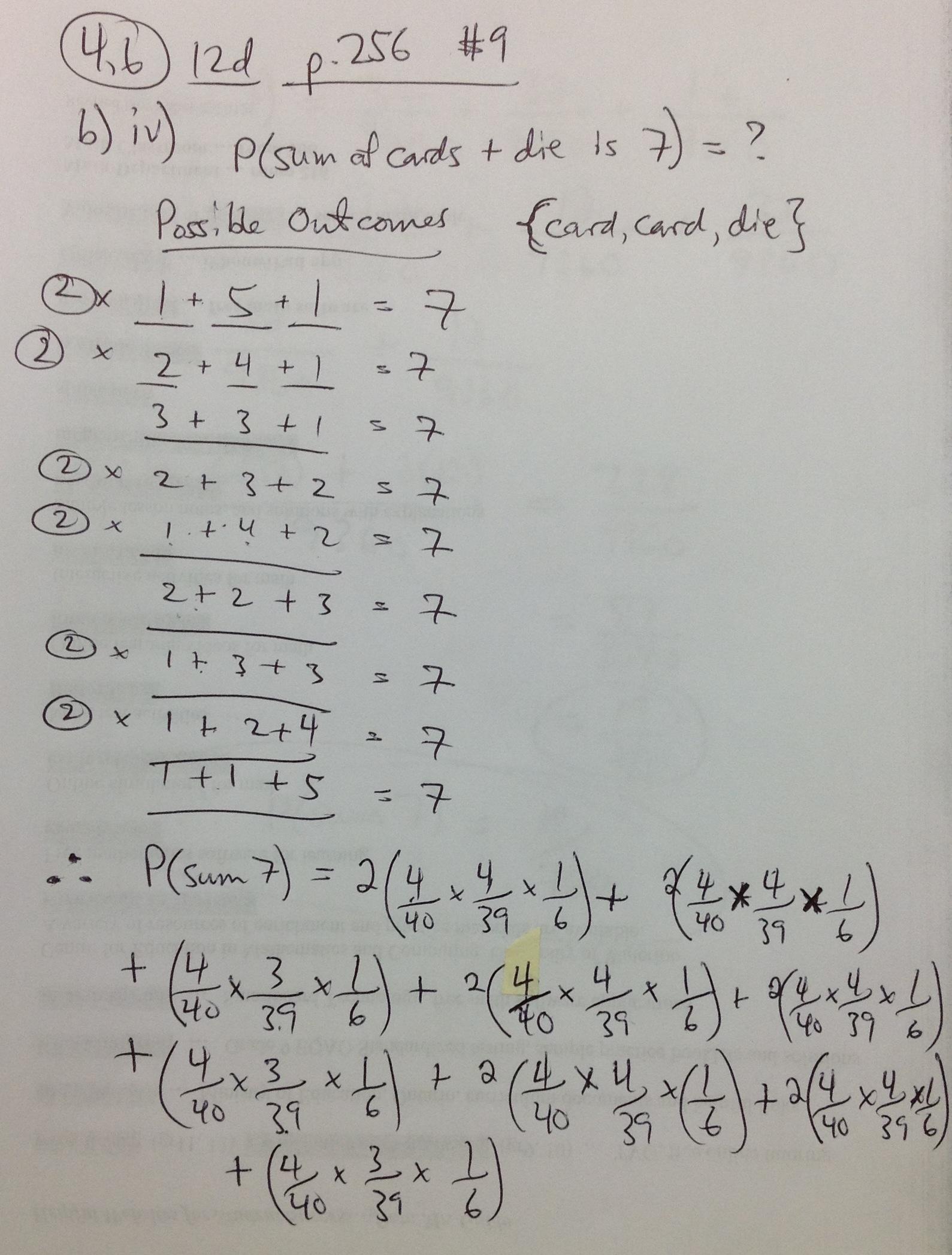 hight resolution of need math help ... grade 12 mathematics