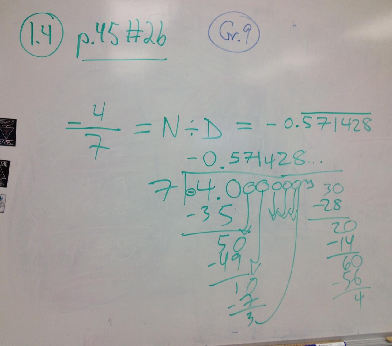 Needmathhelp Grade 9 Mathematics The Path Is