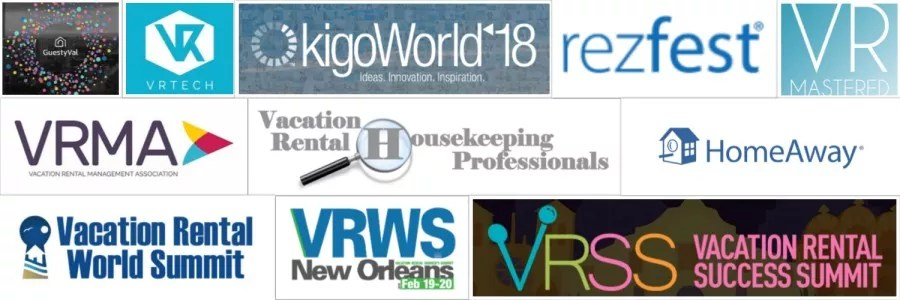 Vacation Rental Industry Conferences and Events 2019