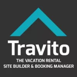 The Travito holiday rental website builder