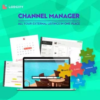 Lodgify Vacation Rental Channel Manager