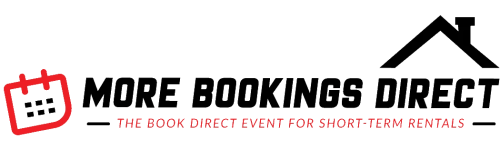 More Bookings Direct Event for Short term Rental Managers London