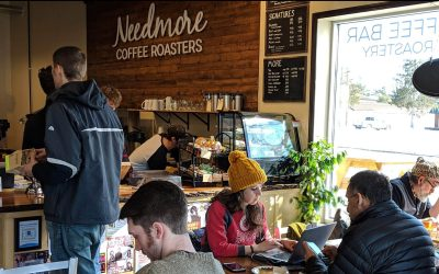 Where will you find The Best Local Coffee Roasters? Online.