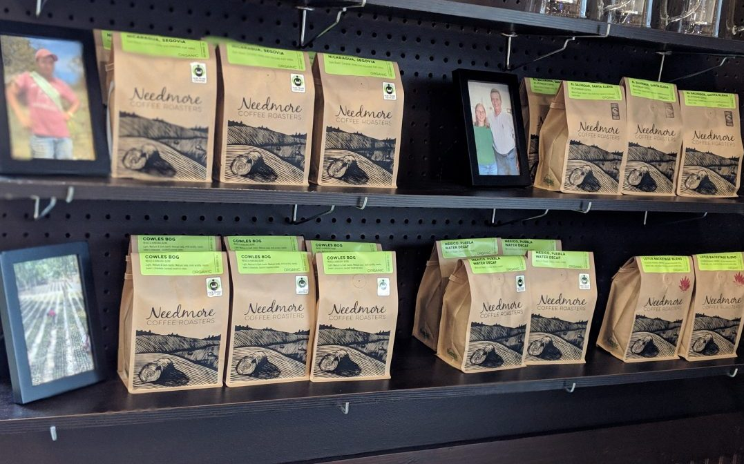 How I Became an Independent Coffee Roaster: The Story Behind the Cowles Bog Blend