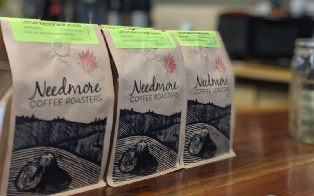 Support Bloomington with Coffee Beans: Introducing the Lotus Backstage Blend