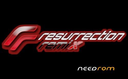 ROM Resurrection Remix OS 5.8.3 for Huawei P8 Lite 2015 | [Custom] add the 08/05/2017 on Needrom