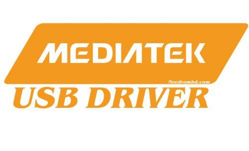 Mediatek Usb Driver