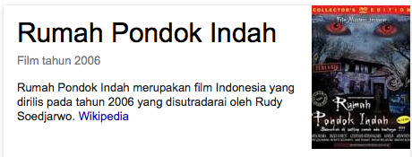 film hantu indonesia paling seram
