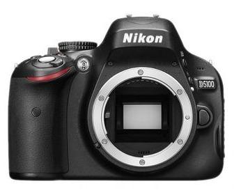 Nikon D5100 Body Only