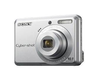 SONY Cyber-shot DSC S930 - harga kamera digital sony dibawah 1 juta