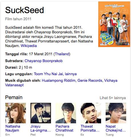 daftar film thailand terbaik