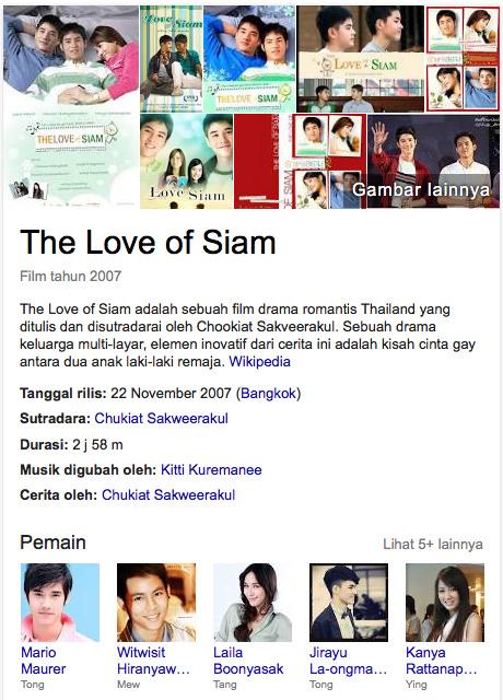 film komedi romantis terbaik