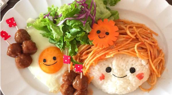 Cara Mengatasi Anak Susah Makan Nasi