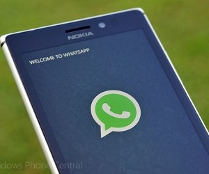 Guide to backup Whatsapp message for Windows Phone