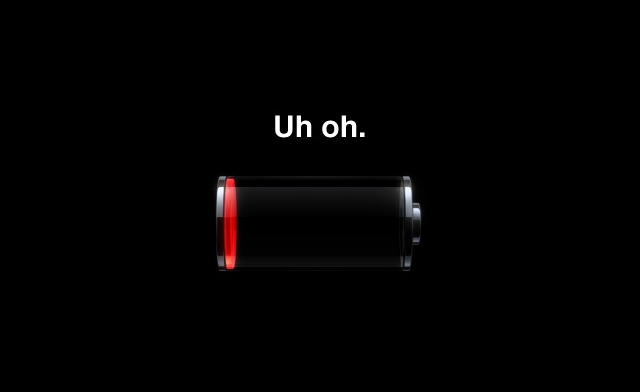 Know why Your Smartphone Battery Goes Down