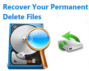 how to permanently delete files ctrl