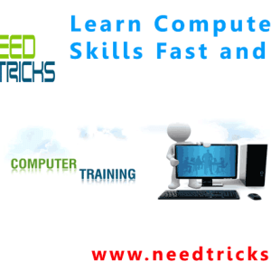 Learn Computer Skills Fast and Free