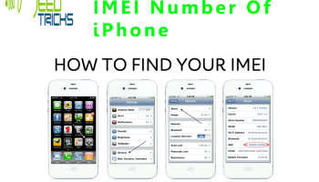 How To Change IMEI Number -