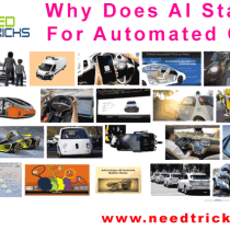 Why Does AI Stands For Automated Cars