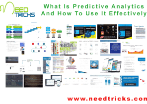 What Is Predictive Analytics And How To Use It Effectively