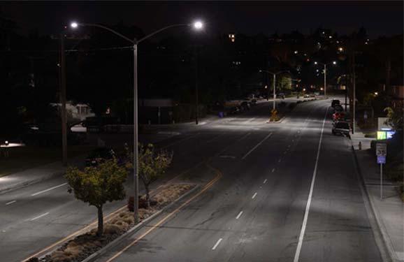 neel lighting controls case studies