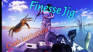 Fishing Tips – Jewel Finesse Jig