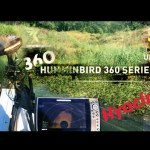 Humminbird 360 Series – On the water EP6- Hyacinth