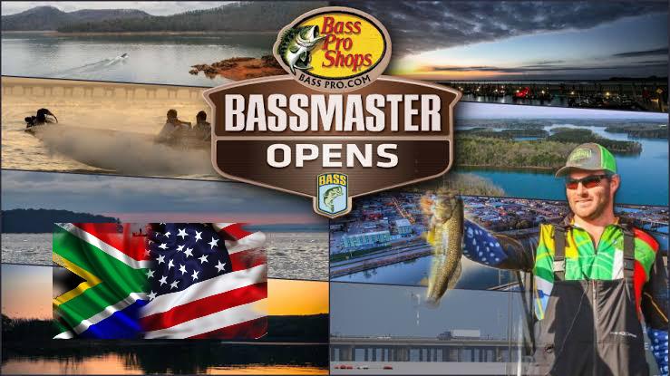 BASSMASTER  OPENS 2020 HERE I COME!