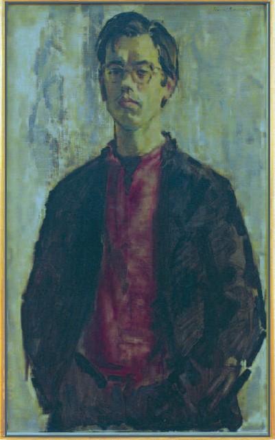 Neeltje Twiss  Gerard de Wit 1931