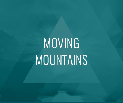 Moving Mountains Ministry Background Image + MOVING