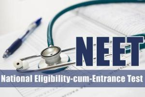 NEET 2017 Notification