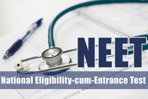 NEET 2017 Notification