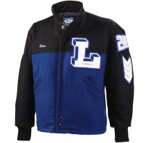 Image result for Longview High letter sweater
