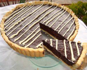 cikolatali-tart-tarifi