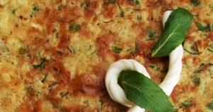 burgu-peynirli-yulaf-ezmeli-omlet-tarifi