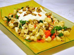 karnabahar-salatasi