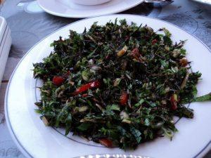 zahter-salatasi