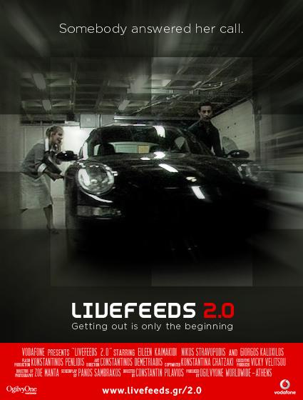 Livefeeds 2.0