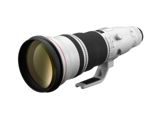 EF 600mm f4 L IS II USM FSL w CAP