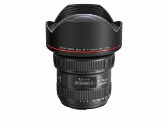 EF 11-24mm f4L USM Slant without cap