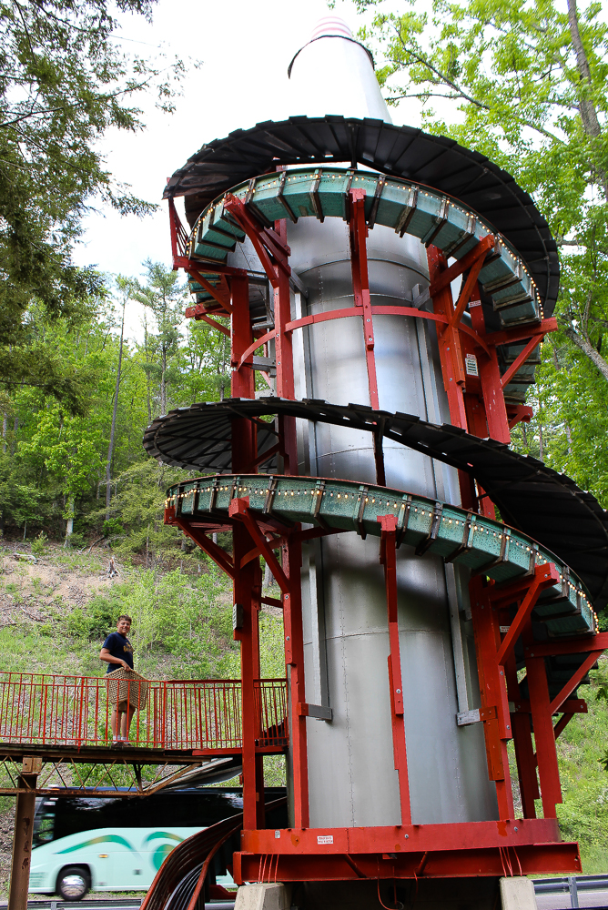 NegativeG  Knoebels Amusement Resort 2014  Page Seventeen