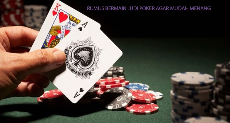 Tips Menang Main Judi Kartu Super10