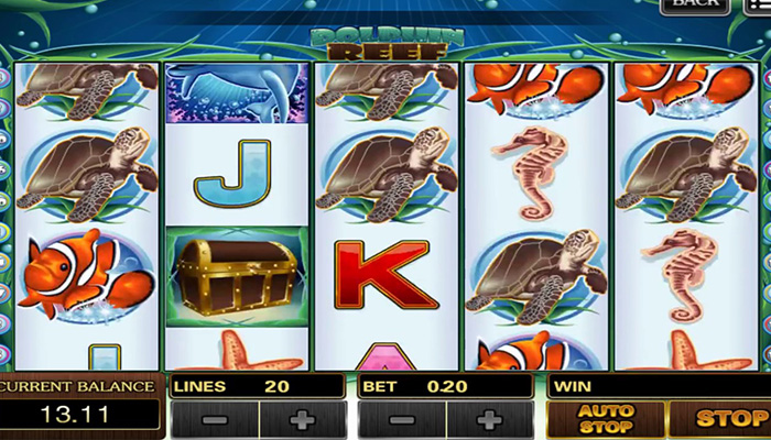 Tips Menarik Menang Slot GAME Online OSG777