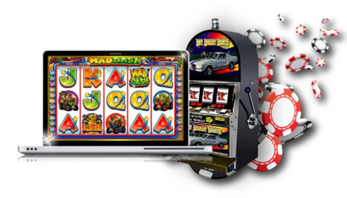 Trik Mudah Main Casino Online