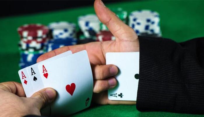 Solusi Terbaik Menentukan Agen Poker Resmi