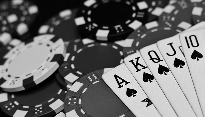 3 Point Penting Bermain Poker Online