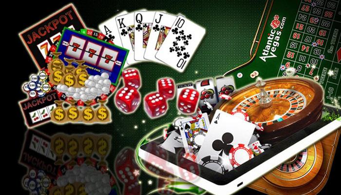 Sejarah Permainan Casino Online